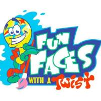 Fun Faces with a Twist